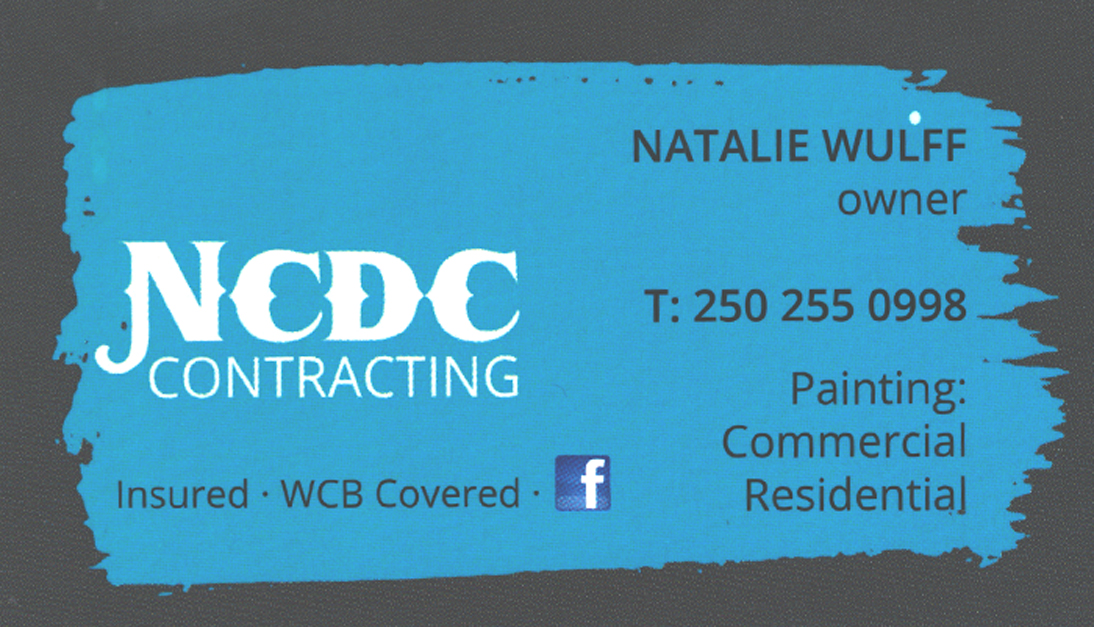 NCDC Contracting