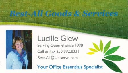 Best-All Goods & Services